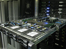 Dell PowerEdge R610 2x 6-Core XEON X5680 3.33Ghz 96GB DDR3 ( 3x 300GB ) 10K HDD