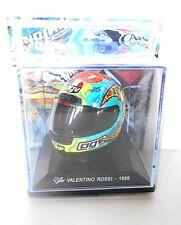CASCHI MOTO GP - VALENTINO ROSSI 1999 - 2013 SCALA 1/5 [006]