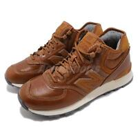 New Balance MH574OAD D 574 Brown Men Lifestyle Casual Shoes Sneakers MH574OADD