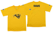 Outerstuff NFL Youth Los Angeles Rams Color Rush Jersey Tee