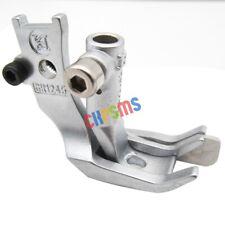 1SET#GR-1245-5mm Federführungsfuß mit rechtem Rand Passt für Pfaff 1245 335