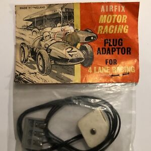AIRFIX 5062 Plug Adaptor for 4 Lane Racing