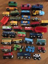 THOMAS THE TRAIN SET, TRAINS AND TRACKS