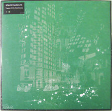 """Machinedrum Vapor City Remixes 12"""" 4-track EP Record Store Day RSD 2015 NEW SEAL"""