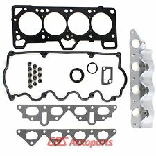 FITS 93-97 1.5 HYUNDAI ACCENT SCOUPE & TURBO 12V HEAD GASKET SET G4E