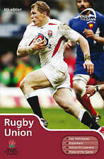 Rugby Sports 2000-2010 Publication Year Books
