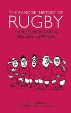 The Random History of Rugby by Iain Spragg (Hardback, 2015)