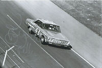 "Richard Petty 4x6 Photo Signed Autographed NASCAR Legend ""The King"" Dodge Cars"