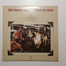 The Statler Bros. /  Carry Me Back (Vinyl LP)