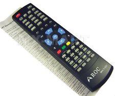 NEW Remote Control for Satellite TV Receiver Satzen Sat Zen 300 Z300 FTA fast