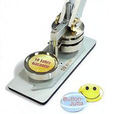 Buttonmaschine für 59 mm Buttons + 1.000 Buttons Badgematic Typ 900