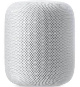 Apple HomePod Weiß Neu