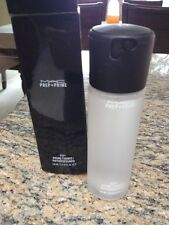 Mac Prep + Prime Fix Finishing Spray/Mist  100ml 3.4oz FULL SIZE BNIB