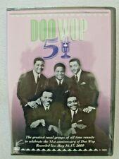 Doo Wop 5 DVD NEW