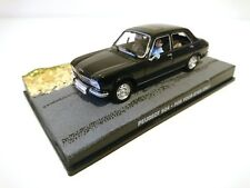 Peugeot 504 JAMES BOND 007 For Your Eyes Only 1:43 IXO DIECAST MODEL CAR DY083