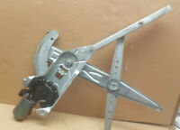 Mécanisme  Moteur leve vitre electrique Avant gauche conducteur RENAULT Kangoo