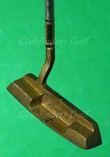 """Slotline 9813C Milled 35"""" Putter Golf Club"""