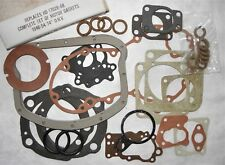 NEW HARLEY DAVIDSON PAN HEAD GASKET & SEAL SET XLH XLCH 1948-1954
