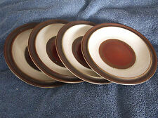 Unboxed Denby Earthenware Pottery Side Plates