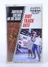 Southern Culture On The Skids – Dirt Track Date – 1995 Cinta de Cassette