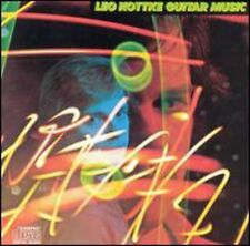 Leo Kottke - Guitar Music [New CD] Manufactured On Demand