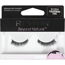 Revlon Beyond Natural False Eyelashes- Thickening Chic High Quality False Lashes
