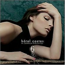 Hotel Costes Vol.6 von Various, Hotel Costes | CD | Zustand gut
