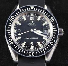 Omega Seamaster 300 166.0324 - TUTTO ORIGINALE OMEGA, periodo corretto movimento 565