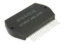 STK4152II Original Pulled Sanyo Convergence IC