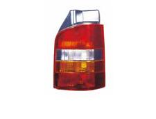 Rückleuchte Rücklicht rechts leicht getönt VW T5 mit 2 Hecktüren Bj. 03-09