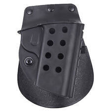 Quick Tactical Right Hand Gun Pistol Holster Pouch Kimbe for 1911 Gun Hunting