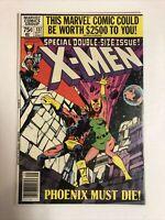 Uncanny X-men (1980)  # 137 (VF/NM) Claremont / Byrne