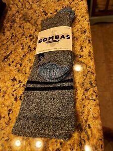 NWT Bombas knee high compression socks men M