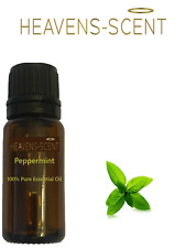 Heavens Scent 100% Pure Peppermint Essential Oil - Aromatherapy - Diffusers