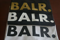 Mens BALR. T-shirt * Balr * soccer player shirt * football * popilar * instagram