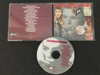 CD DAVID BOWIE Changesbowie Rykodisc Music CD FREE SHIP