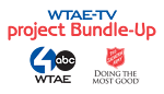 WTAE-TV's project Bundle-Up