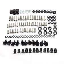 Kit Vis Fixation complet pour Honda CBR600RR CBR 600RR 2003 2004 2005 2006 moto