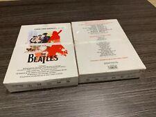 The Beatles 2 CD+DVD España Yield Hommage A Beatles