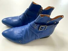 Abverkauf Tiggers CAPRI FS2007 blau Damen CHELSEA GR. 37