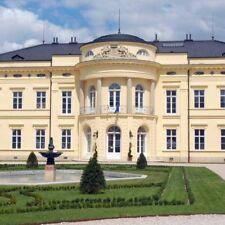 3 Tage Kurzurlaub Schloss Hotel Karolyi Ungarn Erholung Romantik Reise