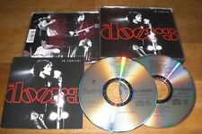 The Doors-En Concert 2 CD box Elektra