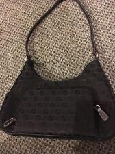 NINE & CO By Nine West Black Shoulder Bag  Size: Medium EUC