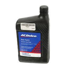 OEM NEW Genuine ACDelco Auto Trak II Transfer Case Fluid 33.8 Oz 88900402