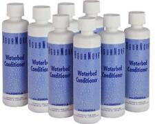 8x 250ml Wasserbett Konditionierer Conditioner Softside AguaNovaHardside