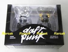 Medicom Be@rbrick 2014 Daft Punk 100% Random Access Memories Bearbrick set 2P