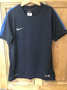 Nike Dri-fit T-shirt 10-12yrs -good Used Condition