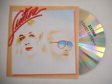 SIXTINE : SWEET SIXTEEN ( THE LOVE DISEASE ) [ CD ALBUM ] ~ PORT GRATUIT