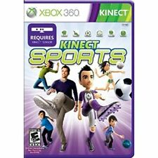 Kinect Sports For Xbox 360 Very Good 7Z