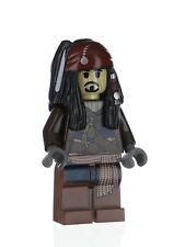 Lego Captain Jack Sparrow Voodoo 30132 Pirates of the Caribbean Minifigure